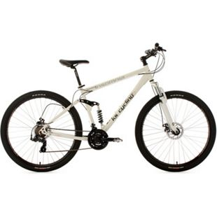 "KS Cycling Mountainbike MTB Twentyniner Fully 29"" Insomnia - Bild 1"