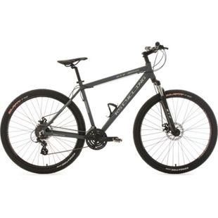 KS Cycling Mountainbike Twentyniner Hardtail 24 Gänge GTZ 29 Zoll - Bild 1