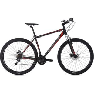 KS Cycling Mountainbike Hardtail 21 Gänge Sharp Twentyniner - Bild 1