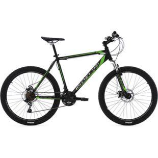 KS Cycling Mountainbike Hardtail 21 Gänge Sharp 26 Zoll - Bild 1