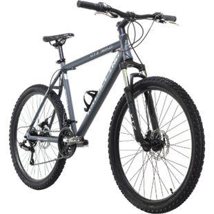KS Cycling Mountainbike Hardtail 21 Gänge GTZ 26 Zoll - Bild 1