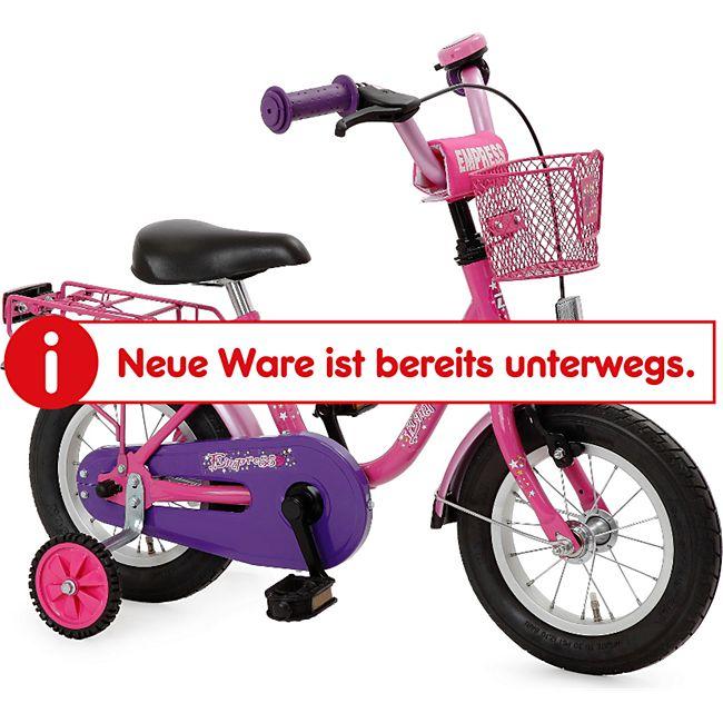 """Bachtenkirch Bachtenkirch Kinderfahrrad 12,5"""" Empress pink - Bild 1"""