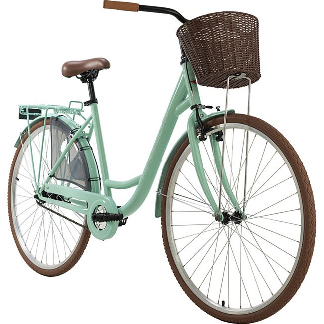 KS Cycling Damenfahrrad Cityrad Zeeland 28 Zoll - Bild 1