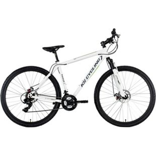 KS Cycling MTB Hardtail Twentyniner Heist 29 Zoll - Bild 1