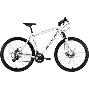 KS Cycling Mountainbike MTB Hardtail Heist 27,5 Zoll - Bild 1