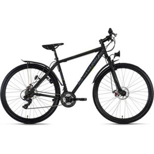 "KS Cycling Mountainbike Hardtail ATB Twentyniner 29"" Heist schwarz - Bild 1"