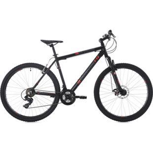 KS Cycling Hardtail Mountainbike MTB Carnivore 27,5 Zoll - Bild 1
