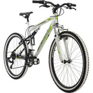 KS Cycling Mountainbike Fully 26 Zoll Scrawler - Bild 1