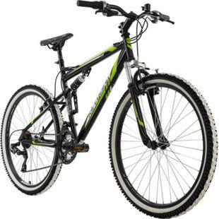 KS Cycling Mountainbike Fully 26 Zoll Scrawler - Bild 1