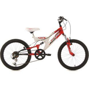 KS Cycling Kinderfahrrad 20'' Zodiac RH 31 cm - Bild 1
