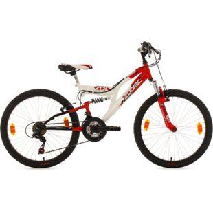 KS Cycling Kinderfahrrad 24'' Zodiac RH 38 cm - Bild 1