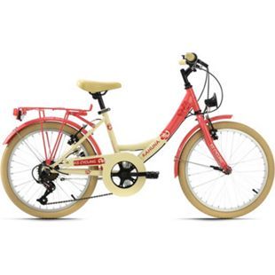 KS Cycling Kinderfahrrad 20'' Kahuna - Bild 1