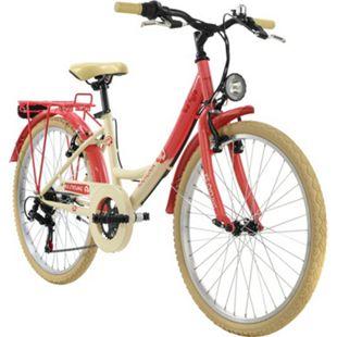 KS Cycling Kinderfahrrad 24'' Kahuna - Bild 1