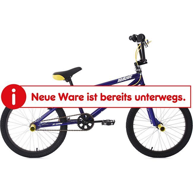 KS Cycling 20 Zoll Freestyle BMX Hedonic - Bild 1