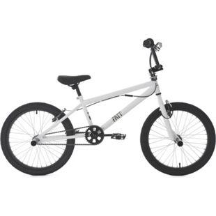 KS Cycling Freestyle-BMX Fatt weiß - Bild 1