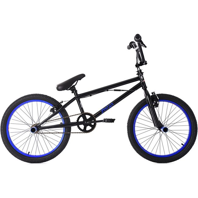 KS Cycling 20 Zoll Freestyle BMX Yakuza - Bild 1