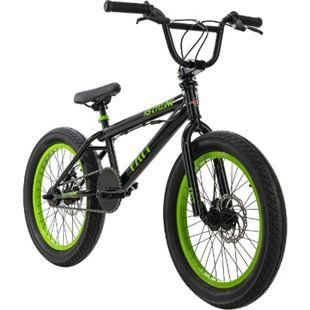 KS Cycling BMX Freestyle 20'' Fatt - Bild 1