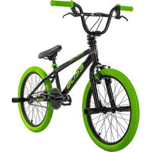 KS Cycling BMX Freestyle 20'' Bliss - Bild 1