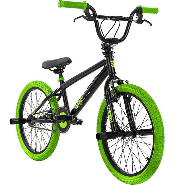 KS Cycling BMX Freestyle 20'' G-Acid - Bild 1