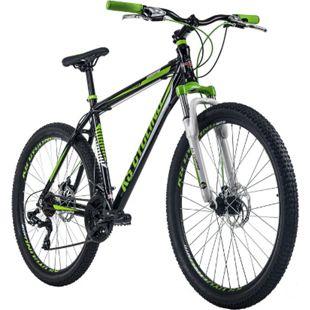 KS Cycling Mountainbike Hardtail 27,5'' Compound - Bild 1