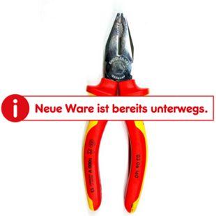 Knipex Kombizange VDE 1000 V 160 mm 0306  0306160 - Bild 1