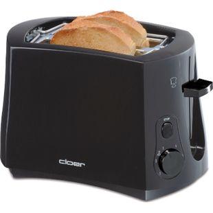 Cloer Toaster Cool-Wall - Bild 1