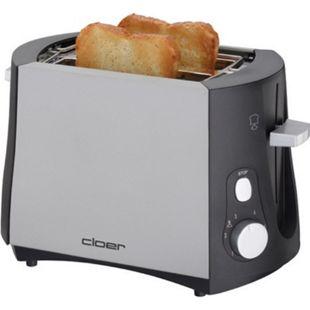 Cloer Toaster 3410 - Bild 1