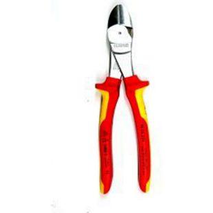 Knipex Seitenschneider VDE 1000 V 200 mm 7406  7406200 - Bild 1