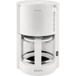 Krups Glas-Kaffeeautomat ProAroma F 309 7C - Bild 1