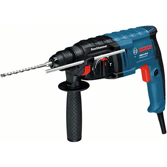 Bosch Bohrhammer GBH 2-20 D 061125A400 - Bild 1