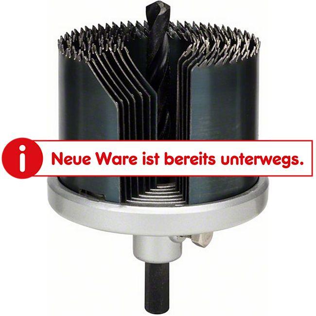 Bosch Lochsägen-Set 7-teilig 25- 63 mm x 40 mm  2608584062 - Bild 1