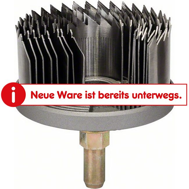 Bosch Lochsägen-Set 25- 68 mm  1609200243 - Bild 1