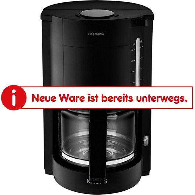 Krups Kaffeemaschine ProAroma F30908 - Bild 1