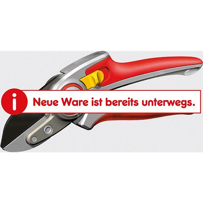 """Wolf Garten Amboss-Alu-Gartenschere """"Professional"""" RS 5000 - Bild 1"""