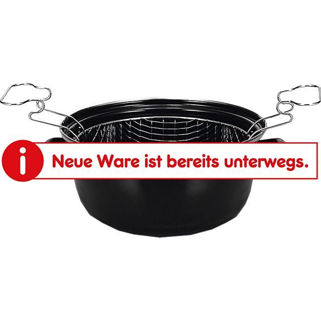 Krüger Pommes-Frites-Topf 24cm - Bild 1