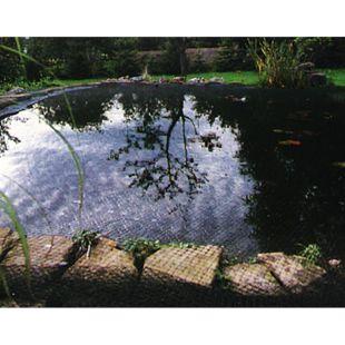 "Garten Star Teichabdecknetz ""Cordata"" - Bild 1"