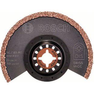 Bosch Segmetsägeblatt HM-RIFF 85 mm ACZ 85 RT 2 608 661 642 - Bild 1