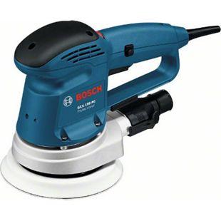 Bosch Exzenterschleifer GEX 150 AC  0601372768 Tellerschleifer - Bild 1