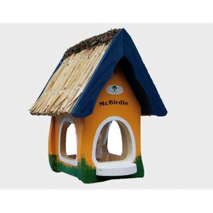 "House & Garden Vogelfutterhaus ""Mac Birdie"" - Bild 1"