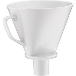 Alfi Kaffeefilter, Porzellan, weiss - Bild 1