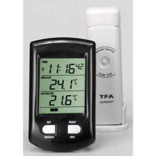 "TFA Funk-Thermometer ""Ratio"" - Bild 1"