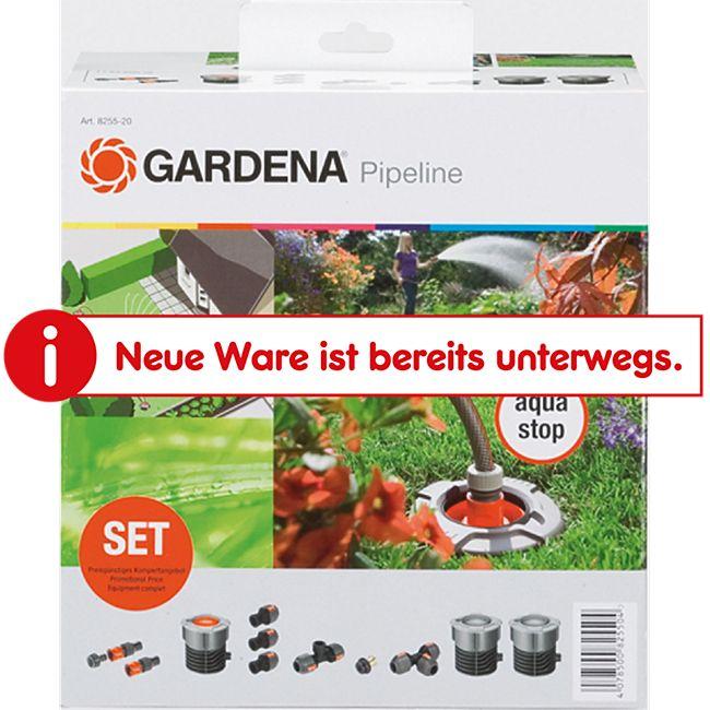 Gardena 8255-20 Start Set für Garten Pipeline - Bild 1