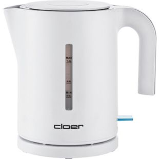 Cloer Wasserkocher 4121 - Bild 1