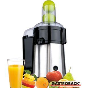 Gastroback Entsafter Vital Juicer Pro - Bild 1