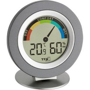 "TFA Digitales Thermo-Hygrometer ""Cosy"" - Bild 1"