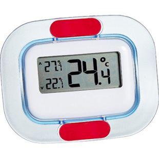 TFA Kühlschrankthermometer, digital - Bild 1