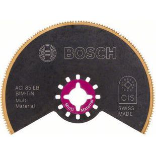 Bosch Segmentsägeblatt ACI 85 EB 2 608 661 758 - Bild 1