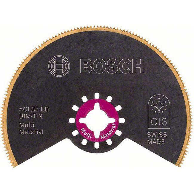 Bosch Segmentsägeblatt ACI 85 EB  2608661758 - Bild 1