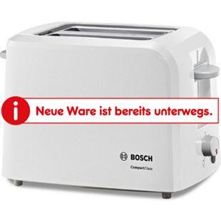 Bosch Toaster CompactClass TAT3A011 - Bild 1