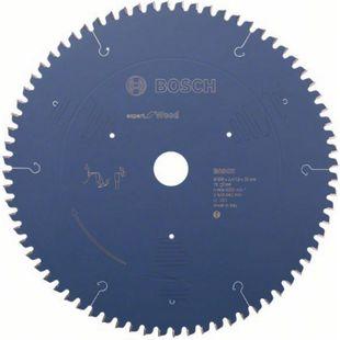 Bosch Kreissägeblatt Expert for Wood 300x30x2,4/1,8mm Z72T  2608642499 - Bild 1